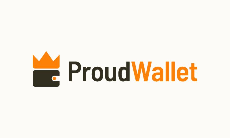 Proudwallet