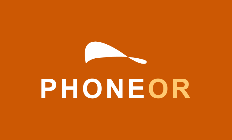 Phoneor - Telemarketing domain name for sale