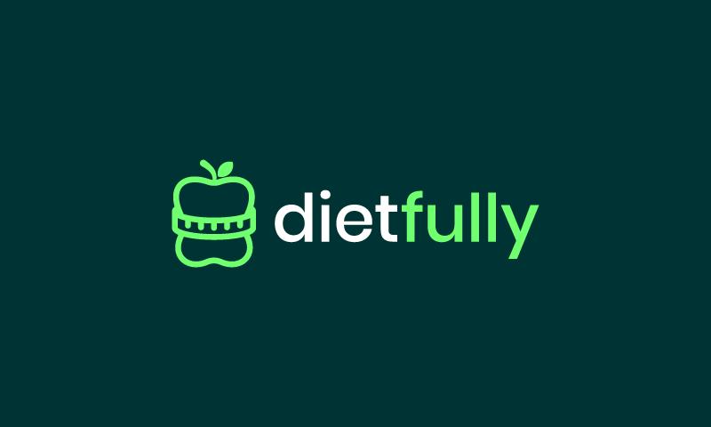 dietfully logo