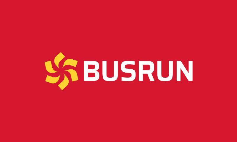 busrun logo