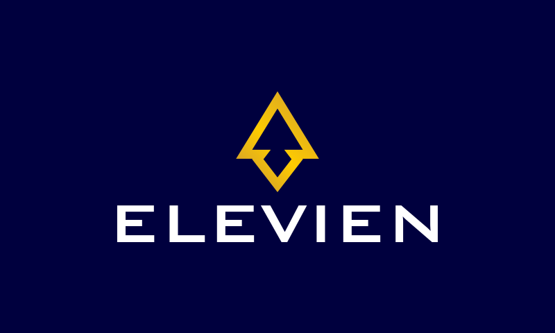 Elevien - Business company name for sale