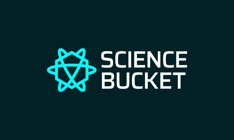 Sciencebucket - Technology domain name for sale