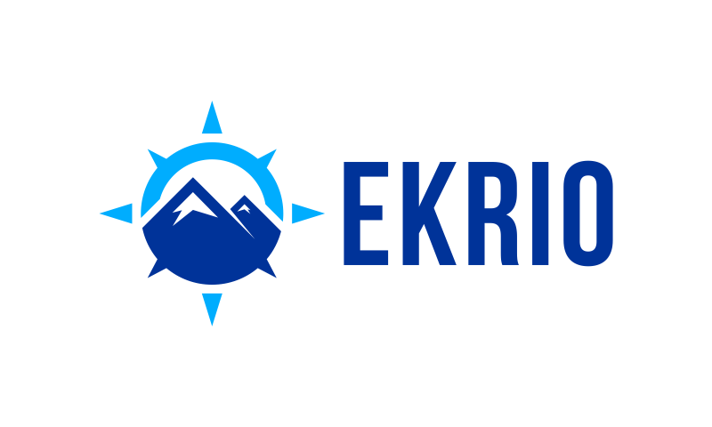 Ekrio - Technology startup name for sale