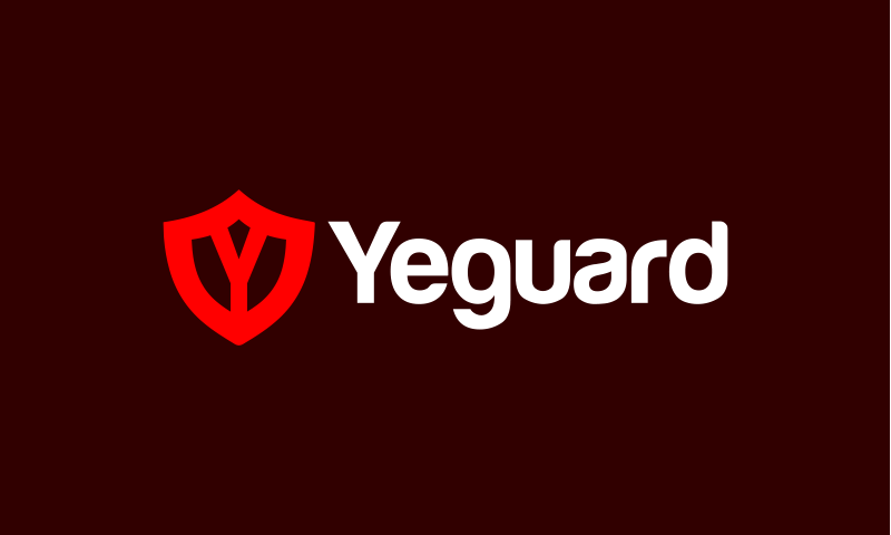 Yeguard - Security startup name for sale