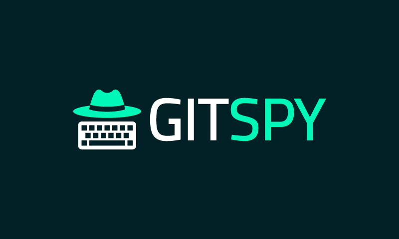 Gitspy - Technology business name for sale