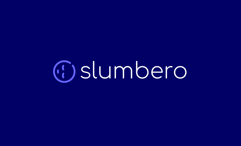 Slumbero - A dream of a domain