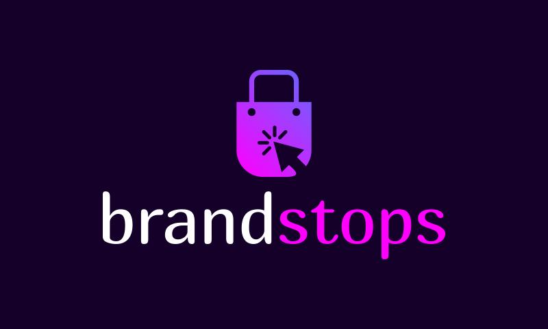 Brandstops - Retail domain name for sale