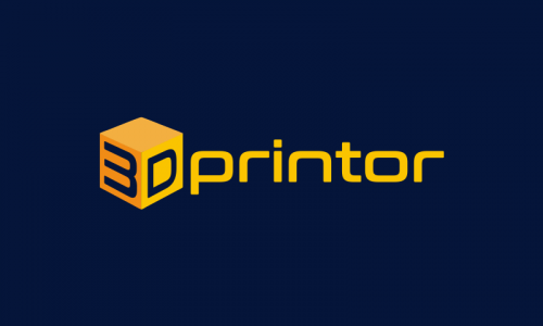 3dprintor - Biotechnology domain name for sale