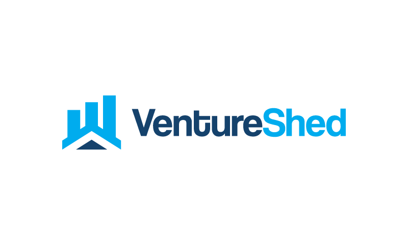 VentureShed logo