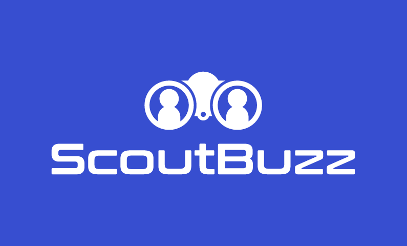 Scoutbuzz - Marketing company name for sale
