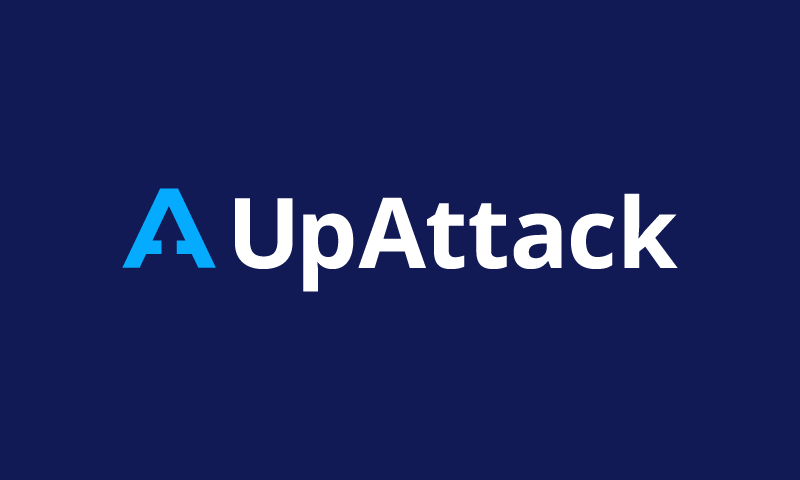 Upattack - Consulting brand name for sale
