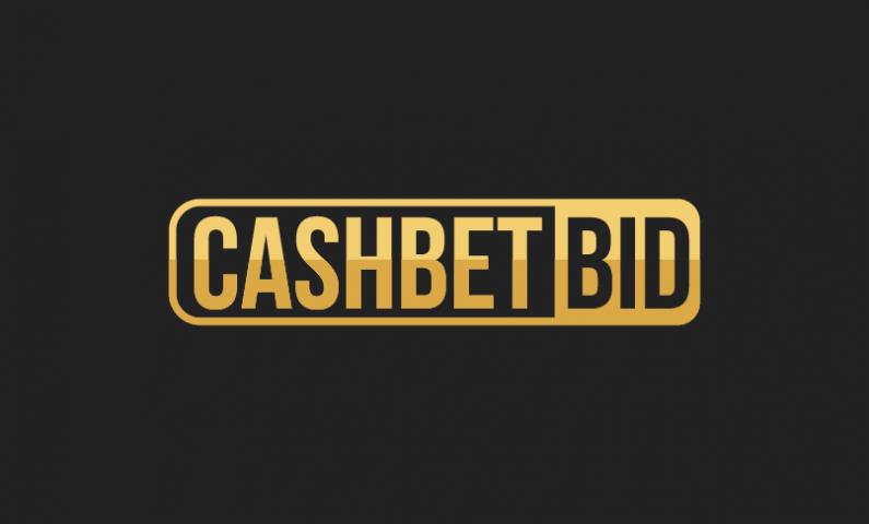 CashBetBid logo