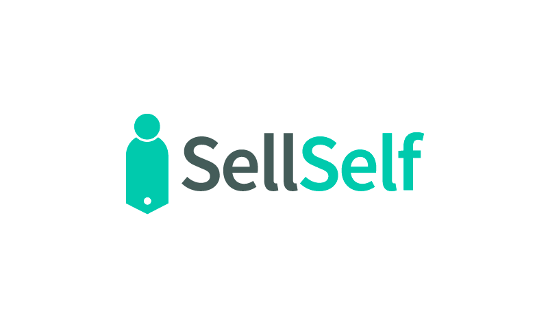 Sellself - Business domain name for sale