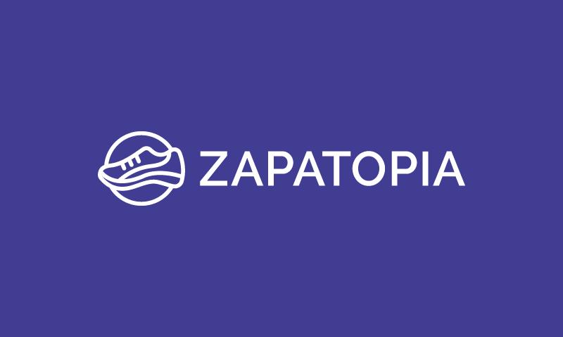 Zapatopia