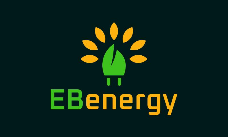 Ebenergy - Energy product name for sale