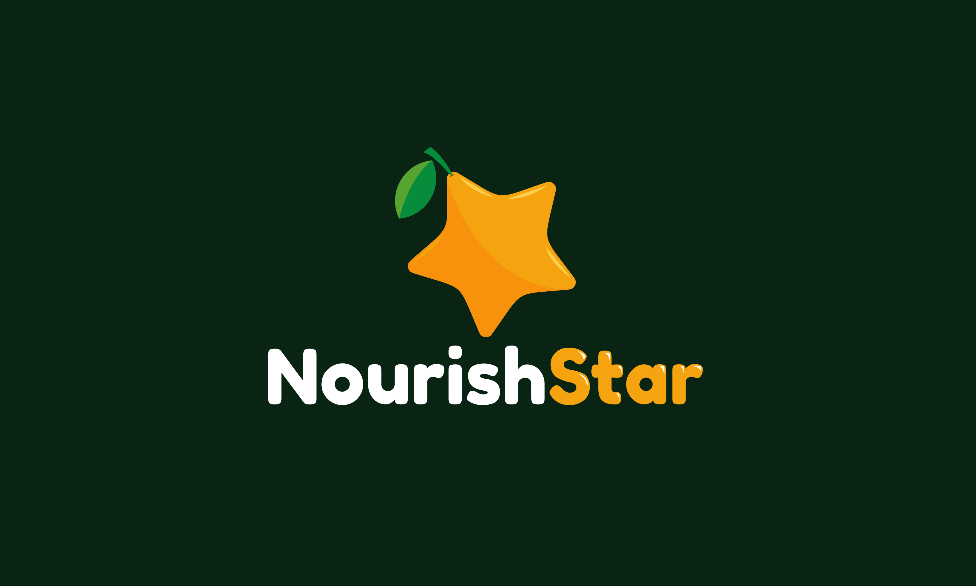 Nourishstar - Retail product name for sale