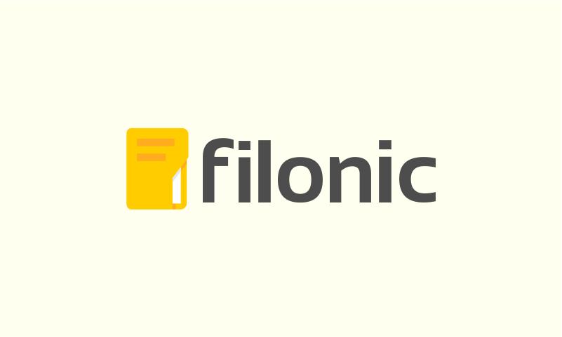 Filonic