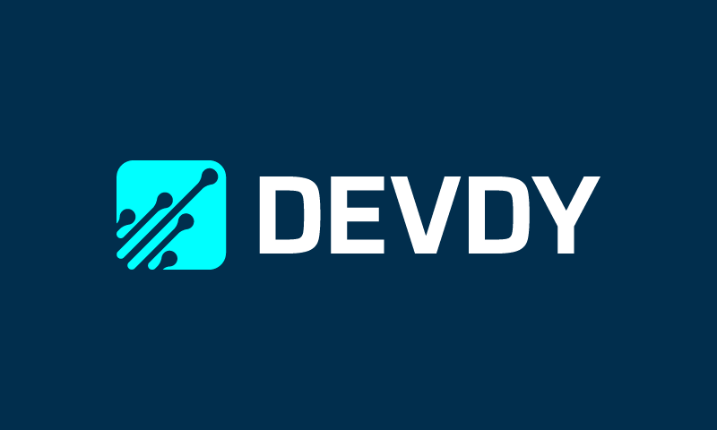 Devdy - Technology product name for sale