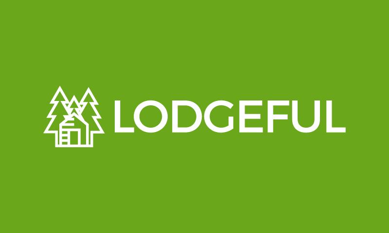 Lodgeful