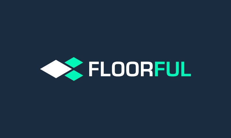 Floorful - Entertainment business name for sale