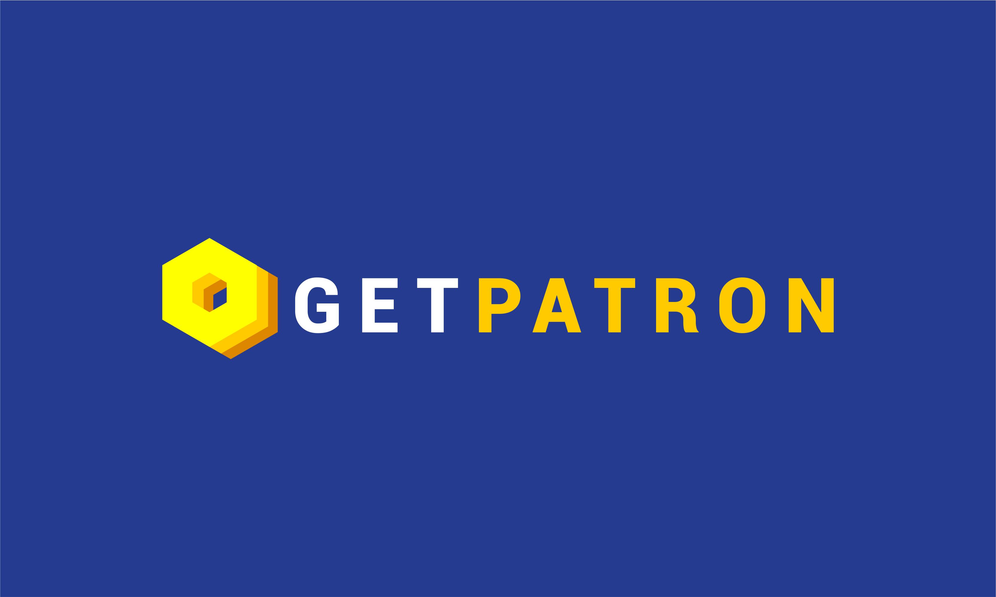 Getpatron