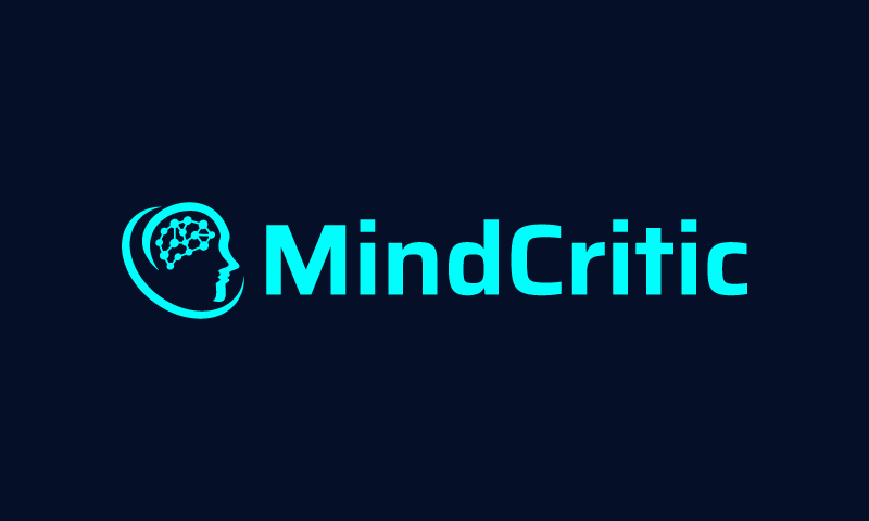 Mindcritic - Analytics domain name for sale