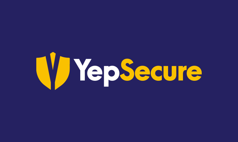 Yepsecure - Technology product name for sale