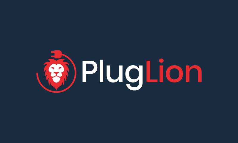 Pluglion - Technology brand name for sale