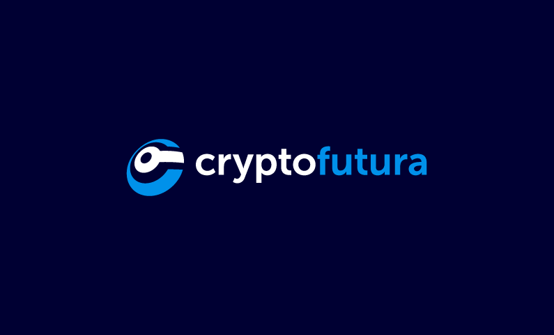 Cryptofutura - Cryptocurrency brand name for sale