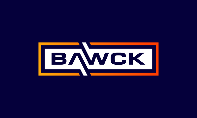 Bawck - Food and drink company name for sale
