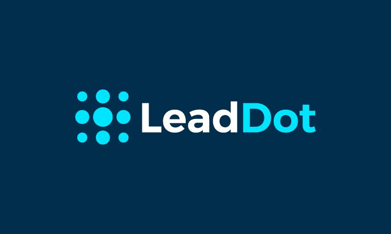 Leaddot