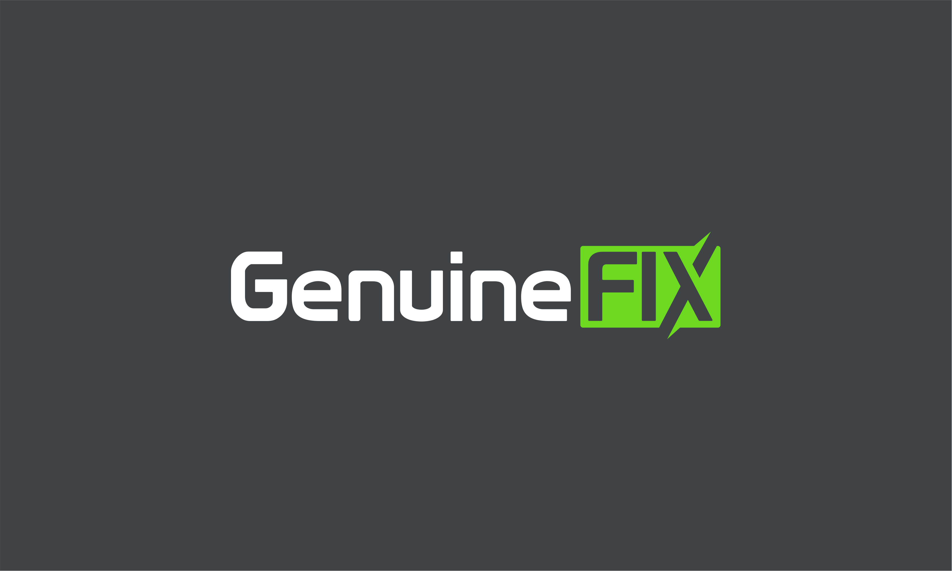 Genuinefix