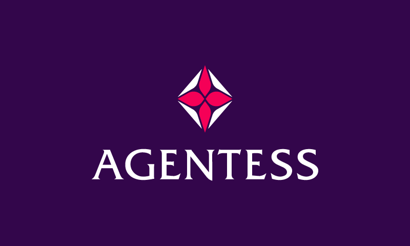 Agentess - Health company name for sale
