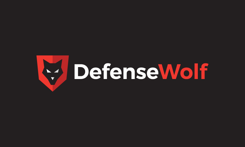 Defensewolf - Security domain name for sale