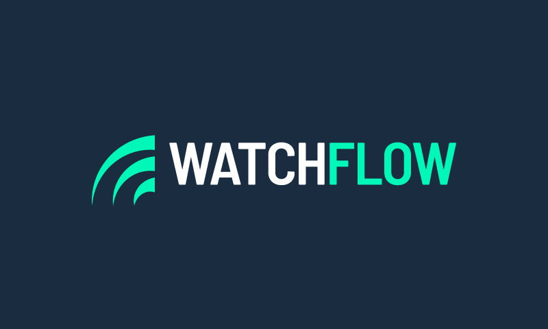 WatchFlow logo