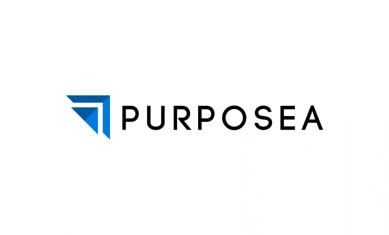 Purposea logo