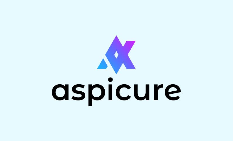Aspicure - Healthcare domain name for sale