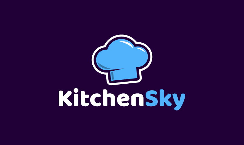 Kitchensky - Dining company name for sale