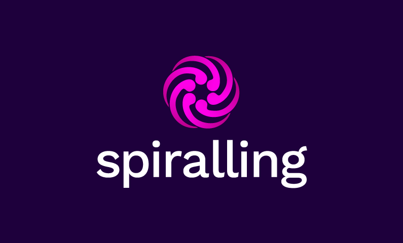 Spiralling - Business brand name for sale