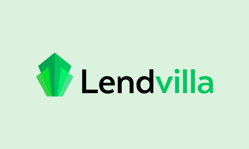 Lendvilla - Loans brand name for sale
