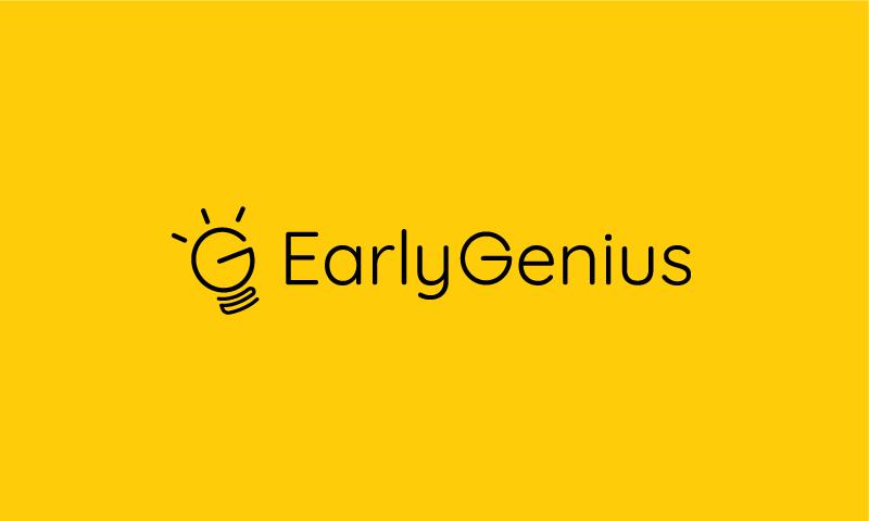 Earlygenius