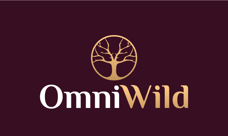 Omniwild - Business domain name for sale