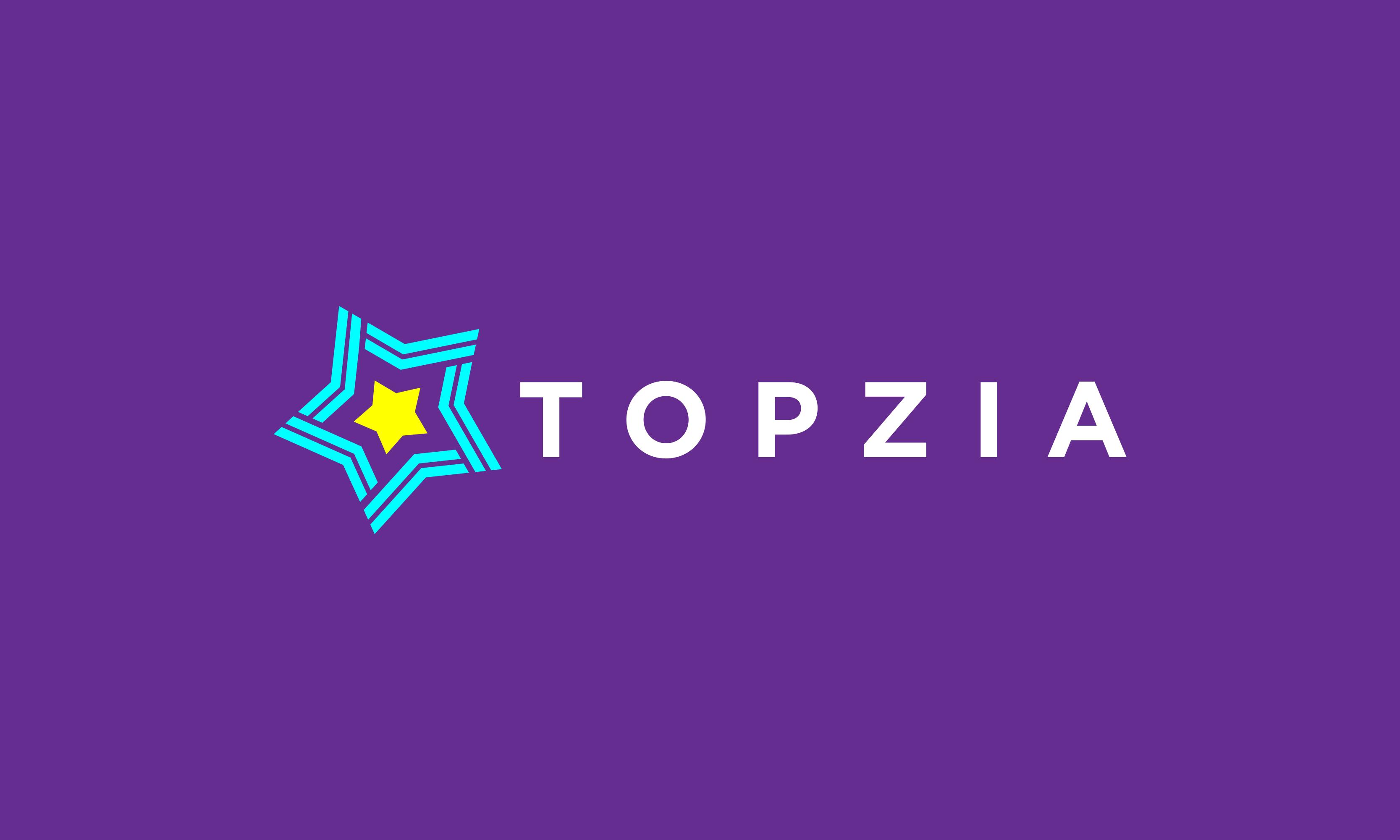 Topzia