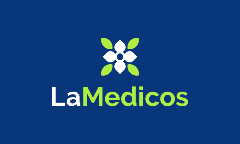 Lamedicos - Technology startup name for sale