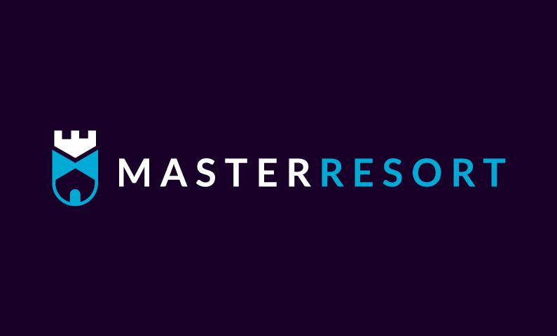 Masterresort