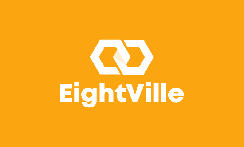 Eightville - Architecture product name for sale