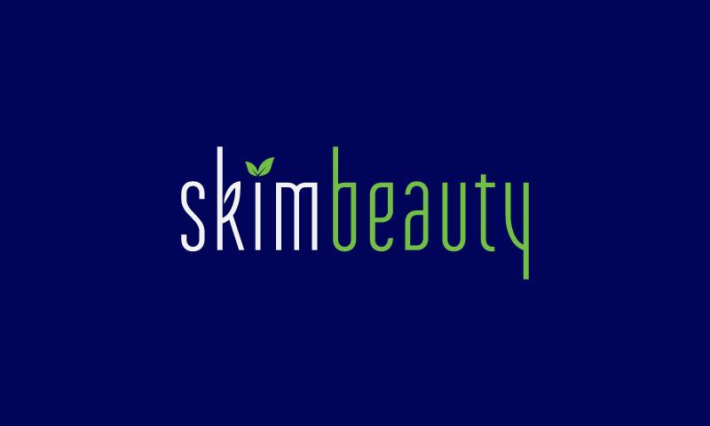 skimbeauty logo
