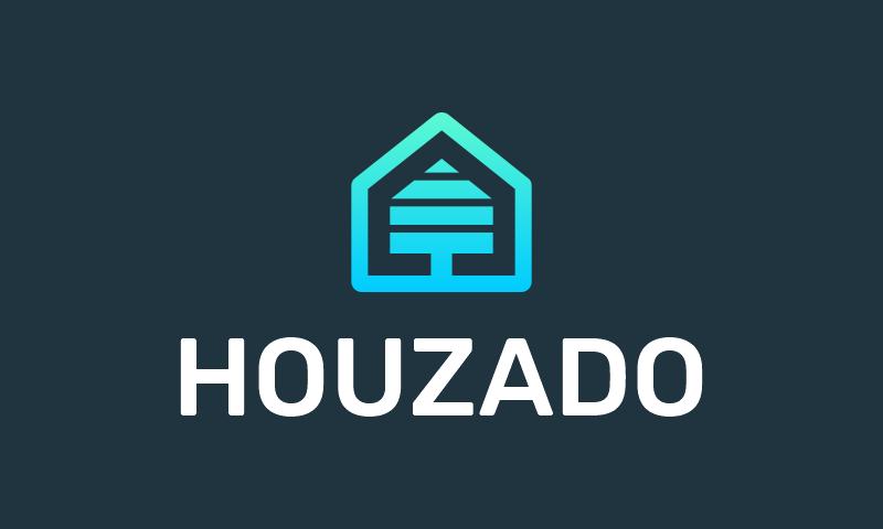 Houzado - E-commerce startup name for sale