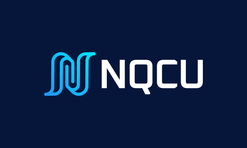 Nqcu - Technology startup name for sale