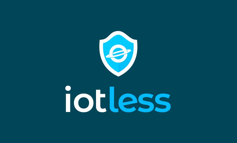 Iotless - AI company name for sale